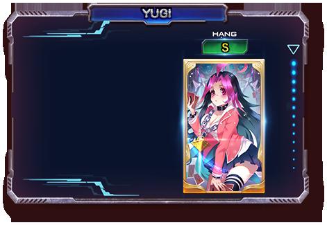Yugi Moto
